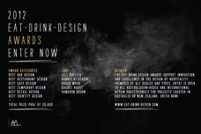 Eat-Drink-Design Awards