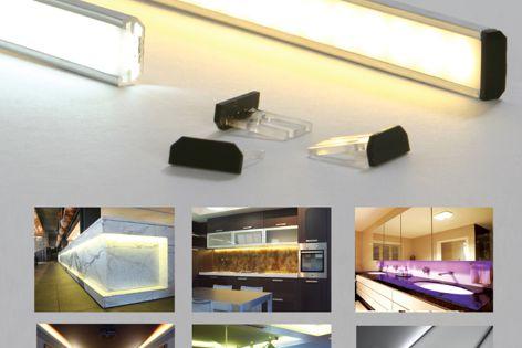 Gen3 LED Turbostrip by Superlight