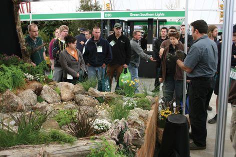 Landscape Australia Expo 2009