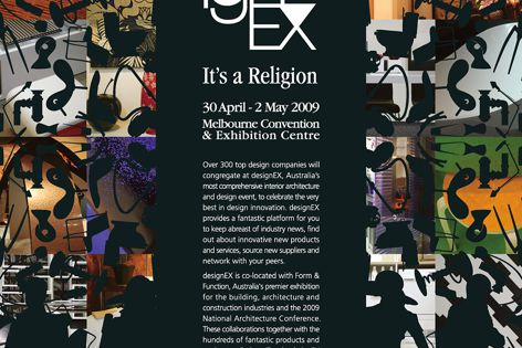Designex – It's a religion