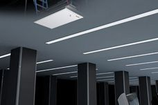 Vista roof access solutions