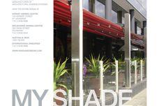My shade