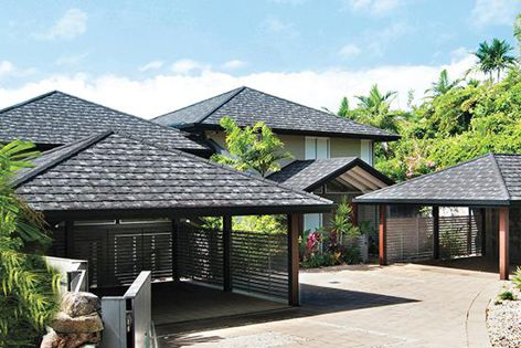 Gerard Roofs products excel in extreme climates.