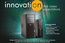 Workstations by Hewlett Packard