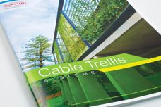 Cable Trellis Systems catalogue from Ronstan