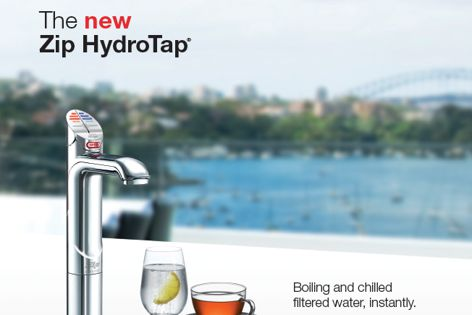 Zip Hydrotap from Zip Heaters