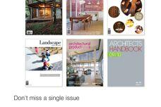 Essential reading for design professionals