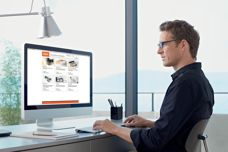 Online Product Configurator by Blum