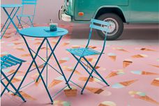 Step safety floor collection by Forbo