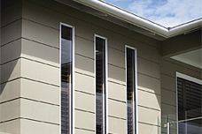Scyon Stria cladding