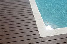 Passport decking board