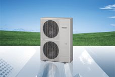 Airstage J-ll series air conditioning