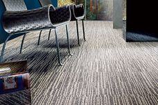 Tarkett carpet tiles in 2000 colours and designs