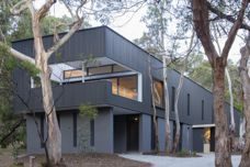 Stramit Longspan used on Airey's Inlet home