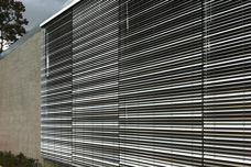 Venetian blind slat colours from Horiso