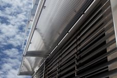 Perforated products from Stoddart