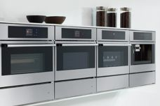 Built-in ovens from Ilve