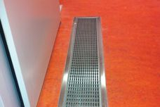 Healthcare drainage solutions by Stormtech