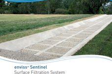Rocla Enviss Sentinal filtration system