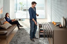 Tip-On Blumotion for Movento by Blum