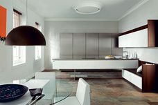 G950 kitchen from Porcelanosa