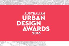 Australian Urban Design Awards