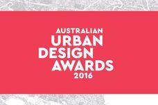 Australian Urban Design Awards