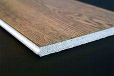 Tectonic flooring systems