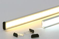 Superlight LED Turbostrip lighting