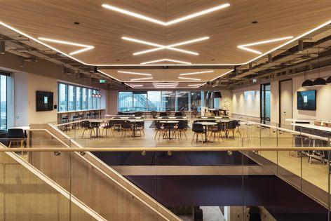 Efficient Lighting Systems has collaborated with some of the top LED component manufacturers to produce its linear lighting range.