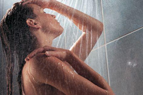 Rada Sense shower system