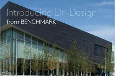 Benchmark Dri-Design by Kingspan