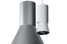 Aplomb Series high bay lighting