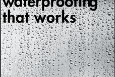 Projex Wolfin waterproofing