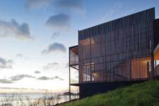 An alternative to conventional facade design