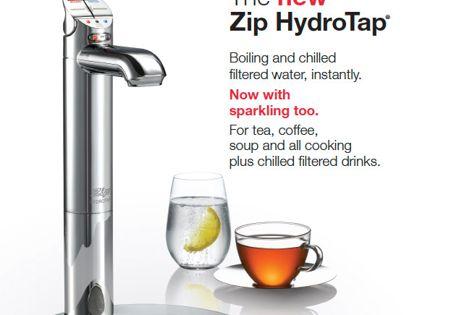 Zip Hydrotap from Zip Industries