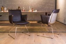 DS-515 dining chair by de Sede