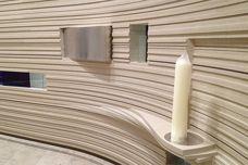 Vinova panels by Knauf Plasterboard