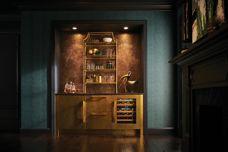 Designer Series Undercounter Wine Storage