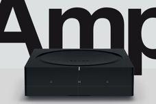 Amp wireless amplifier by Sonos