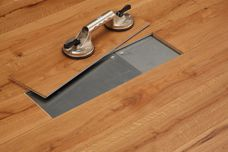Magna raised-access flooring by Havwoods