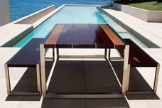 Laidir outdoor furniture