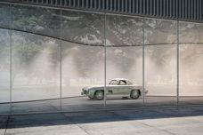 FWS 35 PD Panorama Design facade from Schueco
