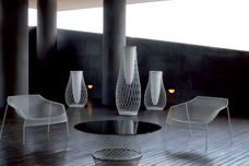 Emu outdoor furniture collection