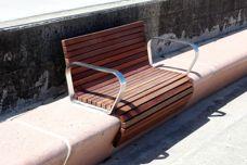Town & Park street furniture from Stoddart