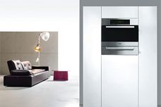 Combi-Steam oven by Miele