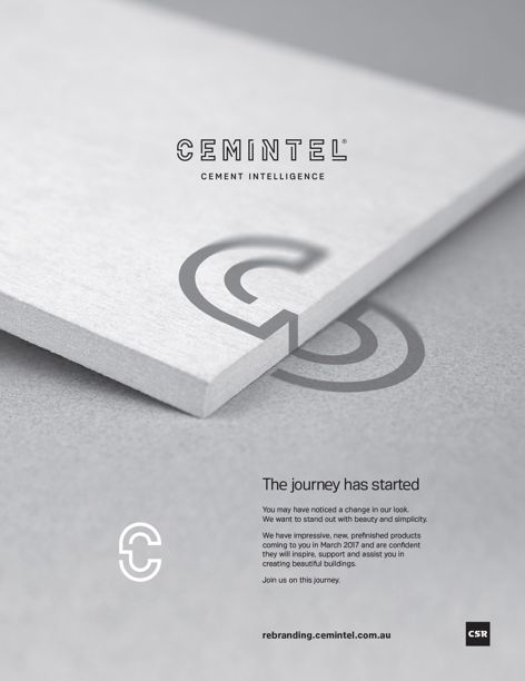 Cement intelligence by Cemintel