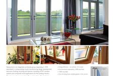 Zendow series windows & doors