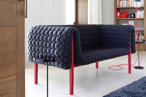 Ligne Roset Ruché Collection from Domo