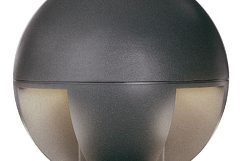 The new Ghidini lighting range offers superior corrosion resistance.